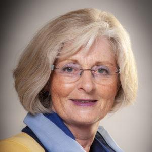 Petra Begemann